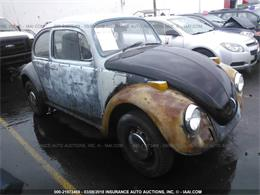 Picture of Classic '72 Volkswagen Beetle located in Online Auction Online - N0KV