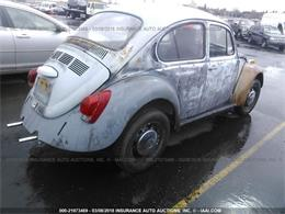 Picture of 1972 Volkswagen Beetle located in Online Auction Online Auction Vehicle Offered by SCA.AUCTION - N0KV