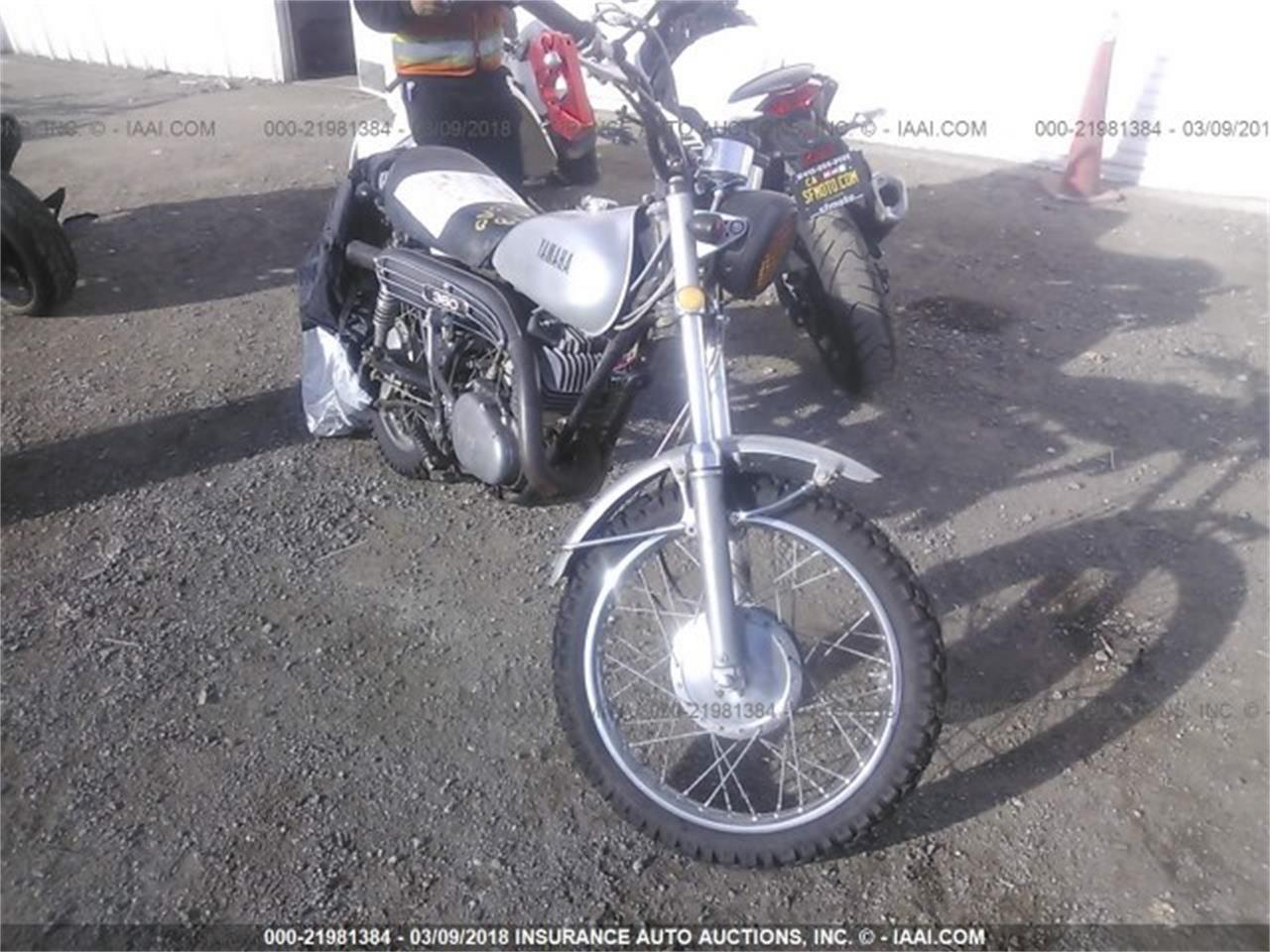 1972 yamaha rt2 for sale classiccars cc 1073840 Yamaha Ltmx large picture of 72 rt2 n0kw