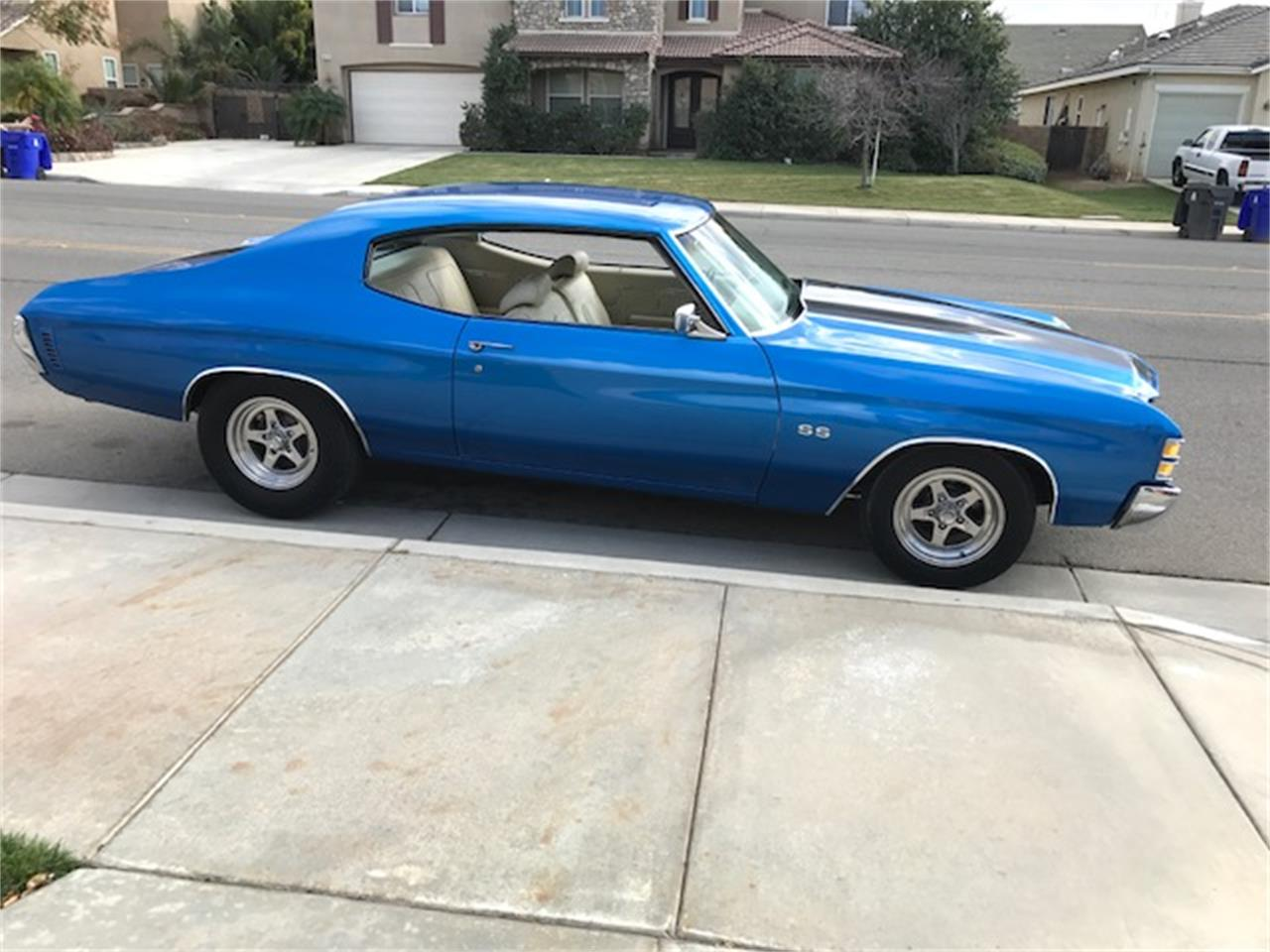 Large Picture of '71 Chevelle Malibu - MXWX