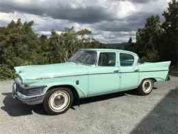 Picture of 1958 Studebaker Champion located in New Zealand - $62,500.00 - MXWY