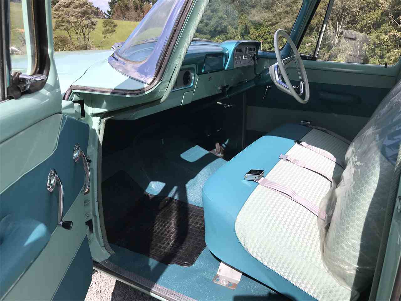 Large Picture of Classic 1958 Studebaker Champion - MXWY