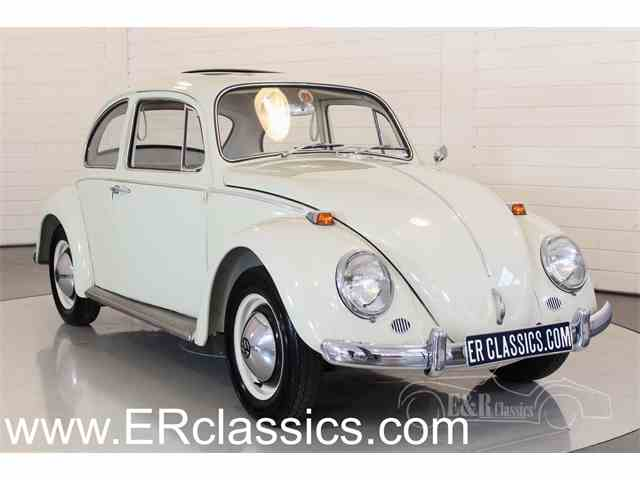 Picture of '64 Beetle - MXX0
