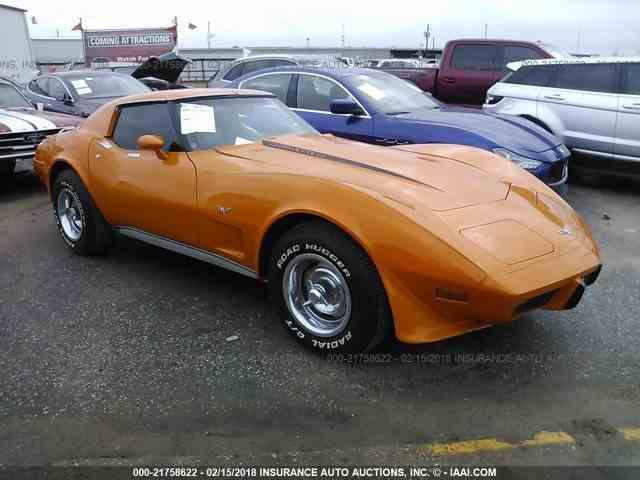 Picture of '77 Corvette - N0M0