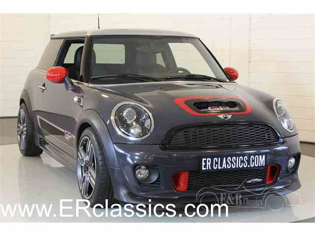 Picture of 2012 MINI Cooper located in NOORD-BRABANT Offered by E & R Classics - MXX2