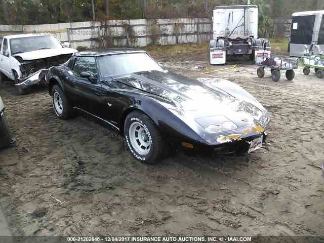 Picture of '78 Corvette - N0MM