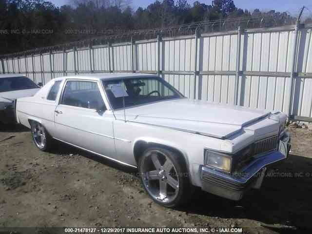 Picture of '78 DeVille - N0MT