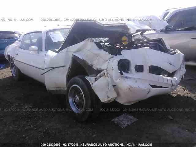 Picture of '78 Camaro - N0N5