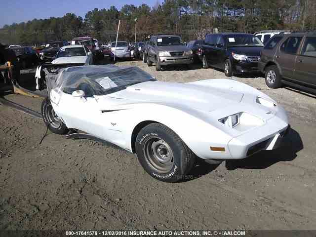 Picture of '79 Corvette - N0NM