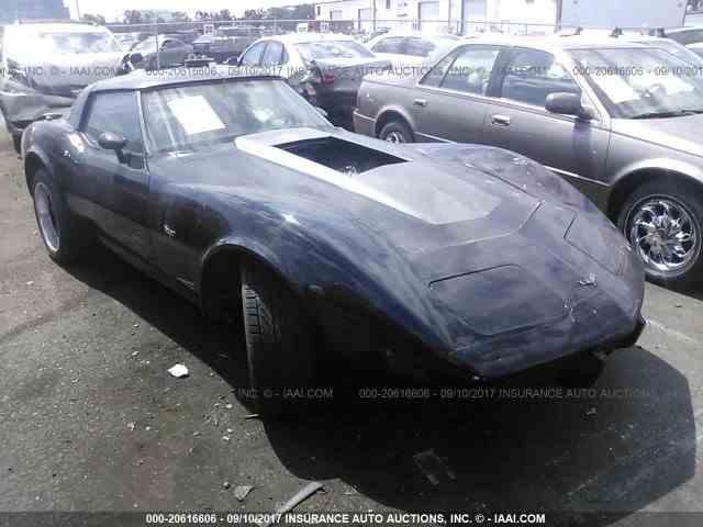 Picture of '79 Corvette - N0NU