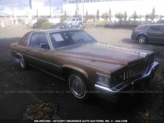 Picture of '79 DeVille - N0NY