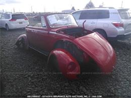 Picture of '79 Beetle located in Online Offered by SCA.AUCTION - N0OF