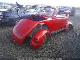 Picture of 1979 Volkswagen Beetle located in Online Auction Online Auction Vehicle - N0OF