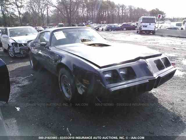 Picture of '79 Firebird Trans Am - N0OM