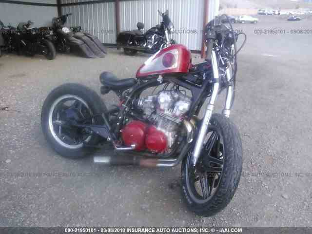 Picture of '79 Motorcycle - N0ON