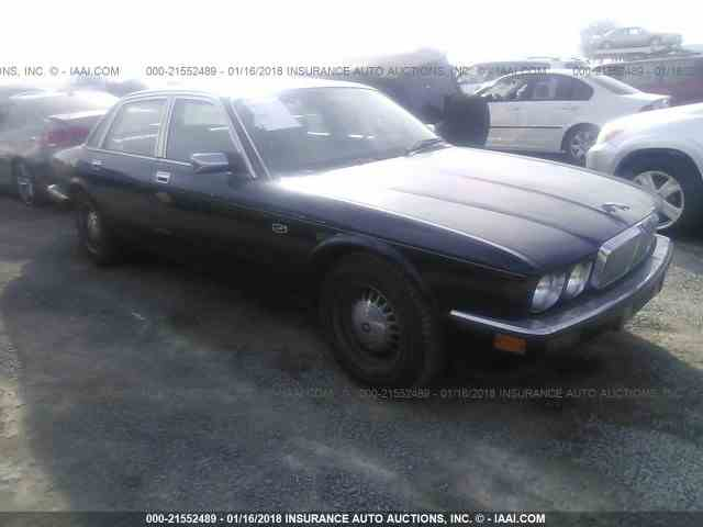 Picture of '89 XJ6 - N0P0