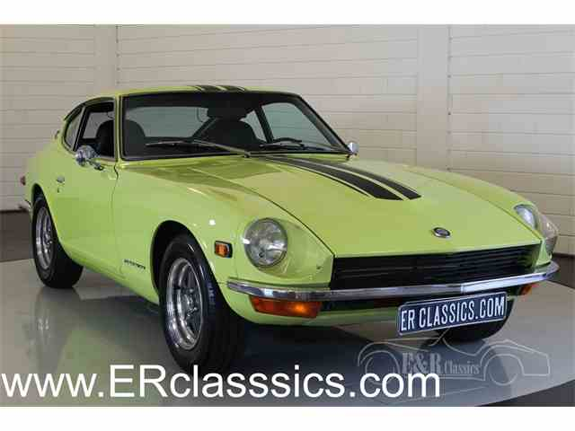Picture of '72 240Z - MXXB