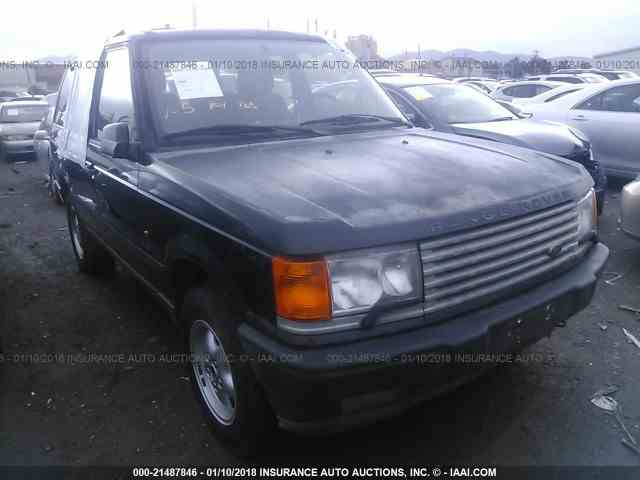 Picture of '96 Range Rover - N0P7