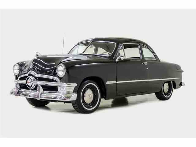 Picture of '50 Business Coupe - MXNC