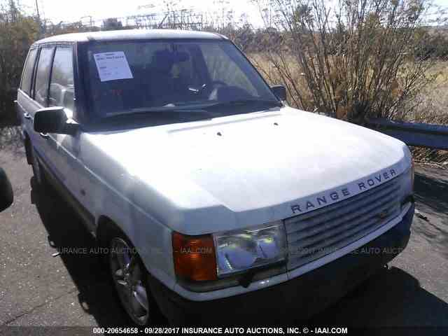 Picture of '99 Range Rover - N0PC
