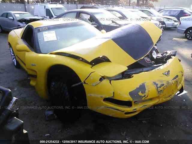 Picture of '02 Corvette - N0PN