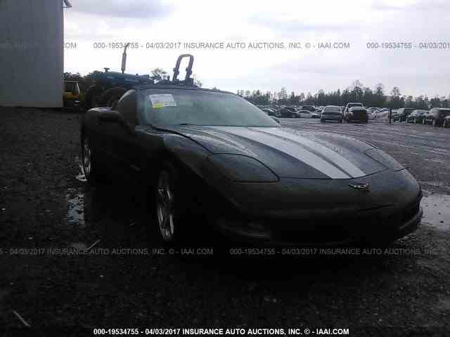 Picture of '04 Corvette - N0PW