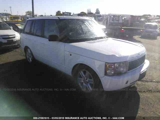 Picture of '04 Range Rover - N0PZ