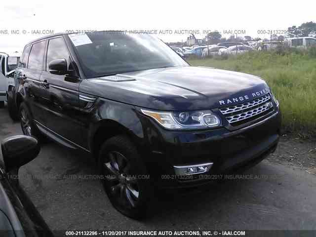 Picture of '15 Range Rover Sport - N0R7