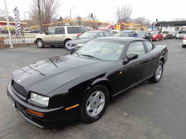 Picture of '91 Virage - N0RP