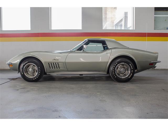 Picture of '72 Corvette - N0RU