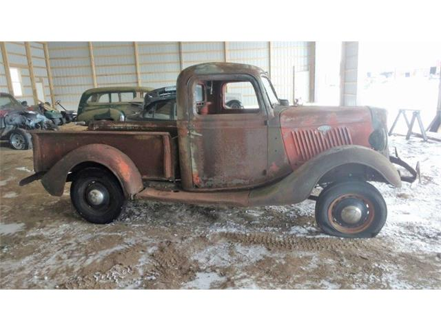 Picture of '36 1/2 Ton Pickup located in Minnesota Offered by  - N0RX