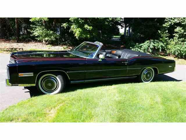 Picture of '76 Eldorado - N0S2
