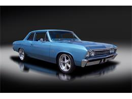 Picture of '67 Chevelle - N0S4
