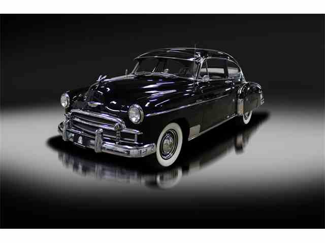 Picture of '50 Fleetline - N0SI