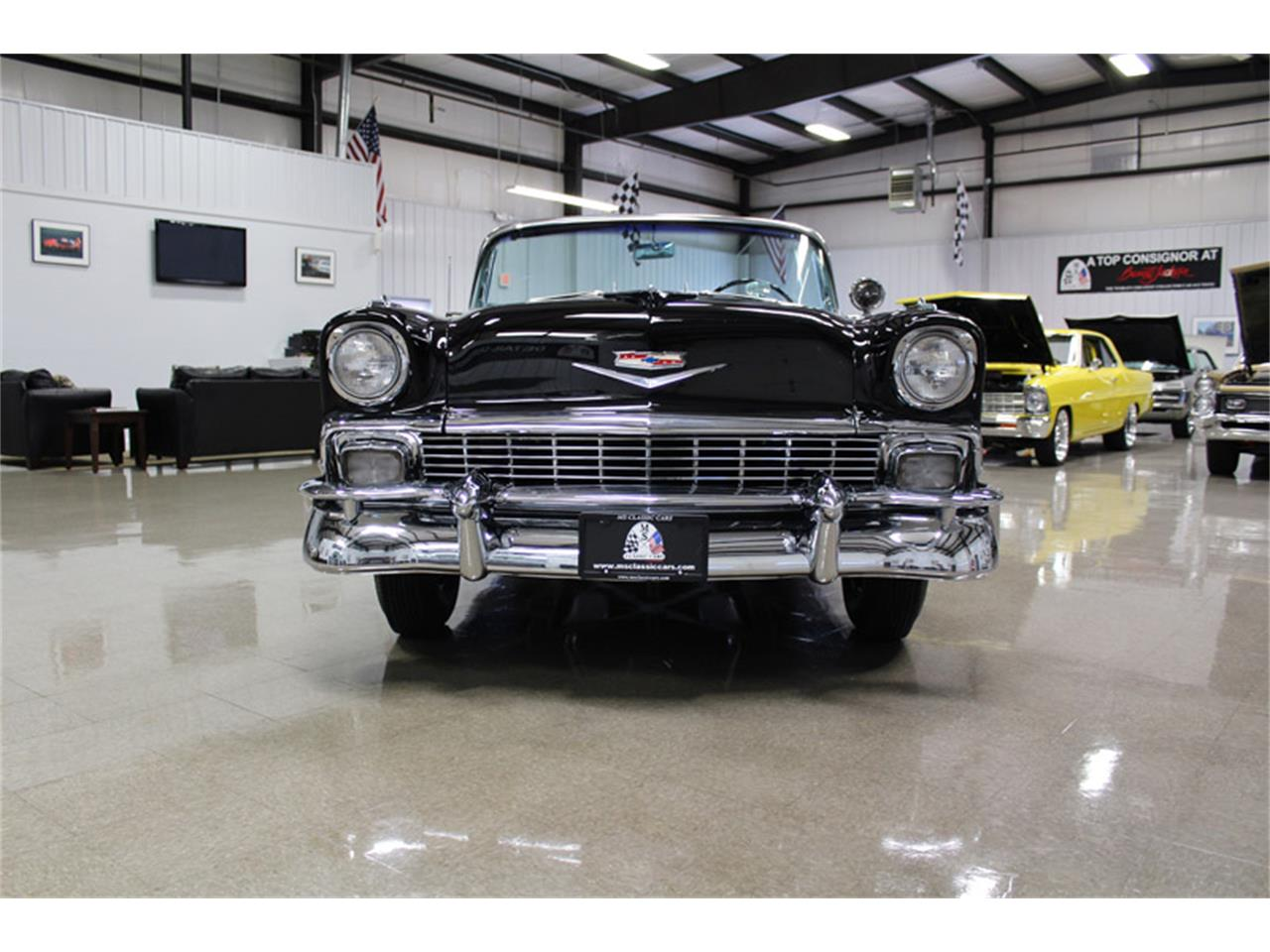 For Sale: 1956 Chevrolet Bel Air in Seekonk, Massachusetts