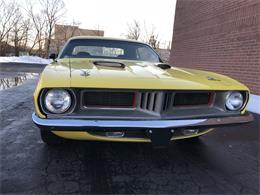 Picture of Classic '73 Cuda located in Illinois Offered by Classic Auto Haus - MXXR