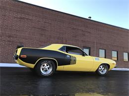 Picture of Classic '73 Cuda - $39,995.00 Offered by Classic Auto Haus - MXXR