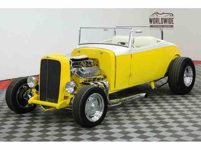 Picture of '30 Roadster - N0TL