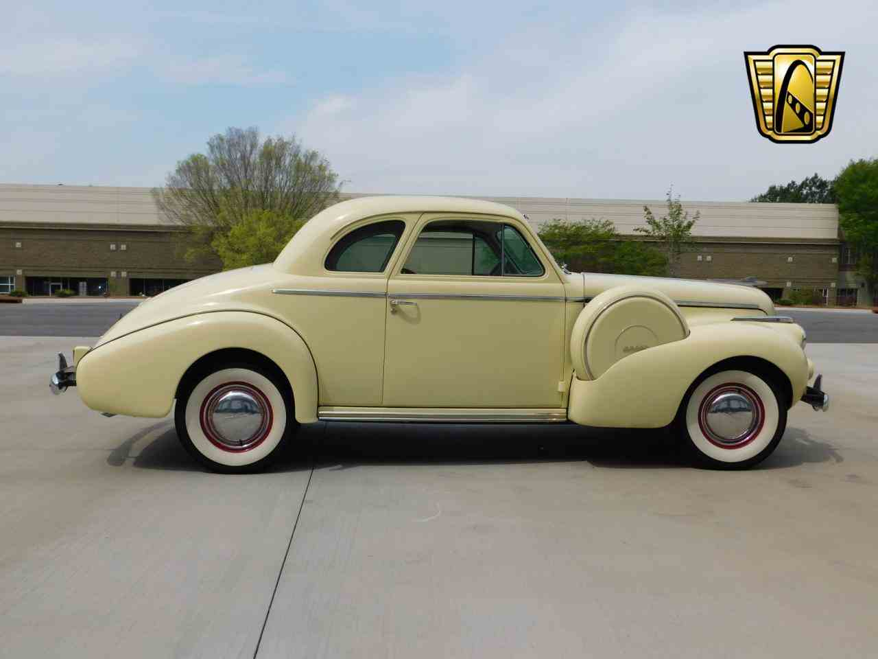1940 Buick Coupe for Sale | ClassicCars.com | CC-1074154