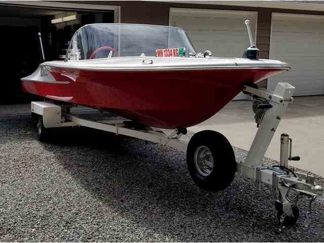 Picture of '63 Boat - N0TT