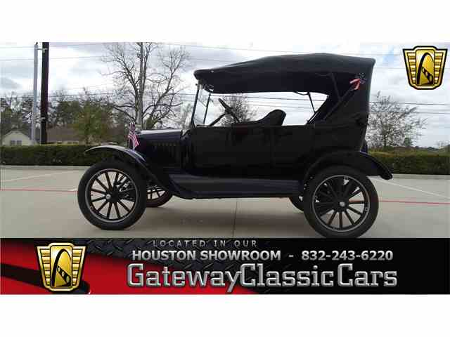 Picture of Classic 1925 Model T located in Texas - $25,995.00 Offered by  - N0U6
