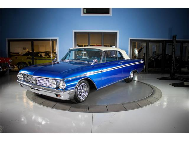 Picture of '62 Galaxie - N0UA