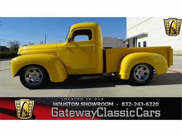 Picture of '47 Pickup - N0UO
