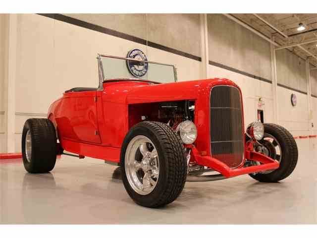 Picture of '29 Highboy - N0V2