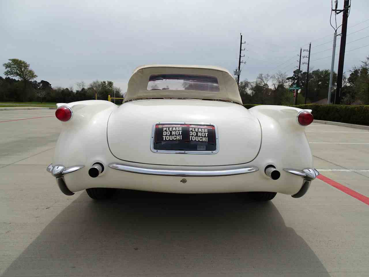 1954 Chevrolet Corvette for Sale | ClassicCars.com | CC-1074207