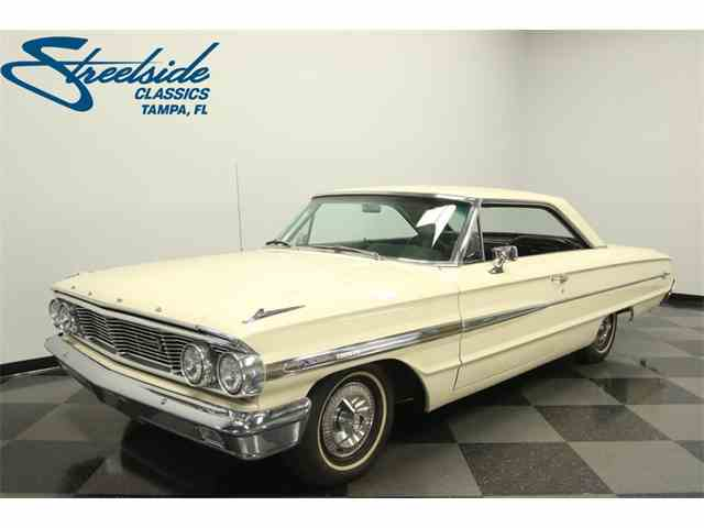 Picture of '64 Galaxie 500 XL - N0VH
