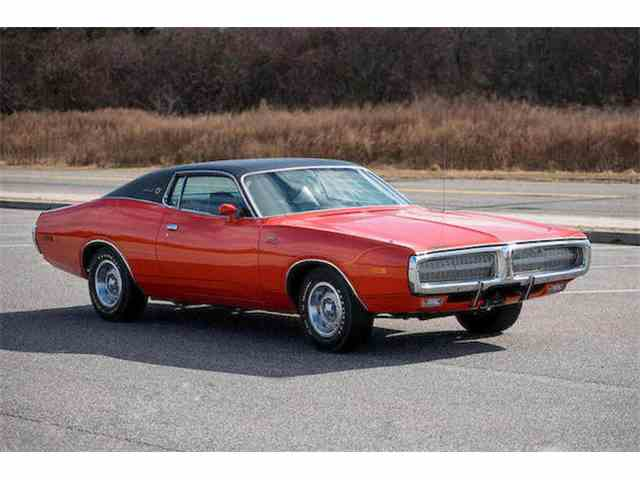 Picture of '72 Charger SE Coupe - N0VP