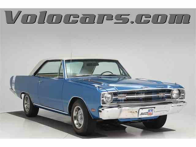 Picture of Classic '69 Dodge Dart GTS located in Illinois - $59,998.00 Offered by  - N0VQ