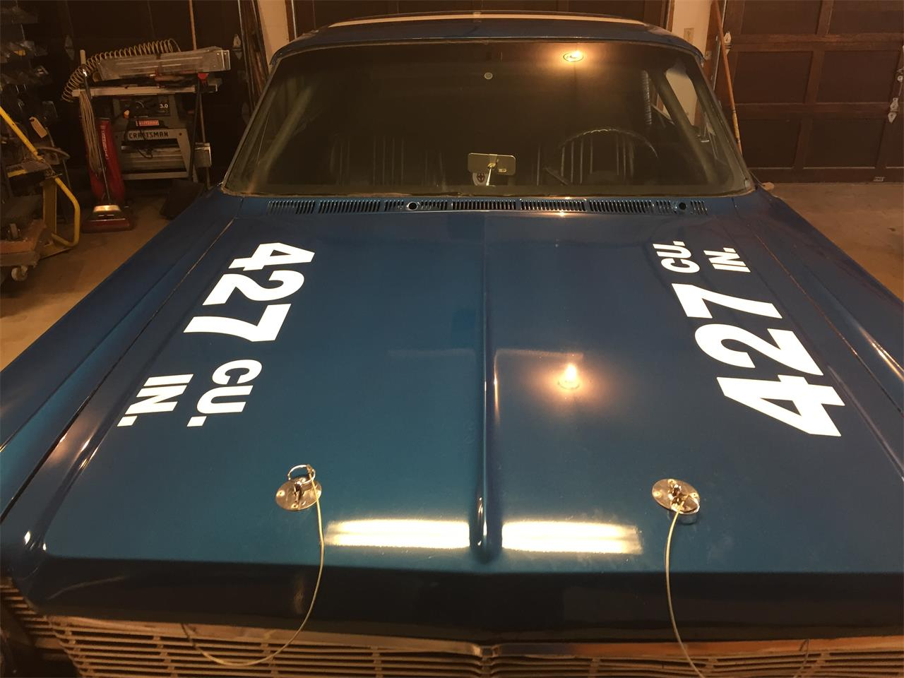 Large Picture of Classic 1965 Ford Galaxie - $27,500.00 Offered by a Private Seller - MXY1