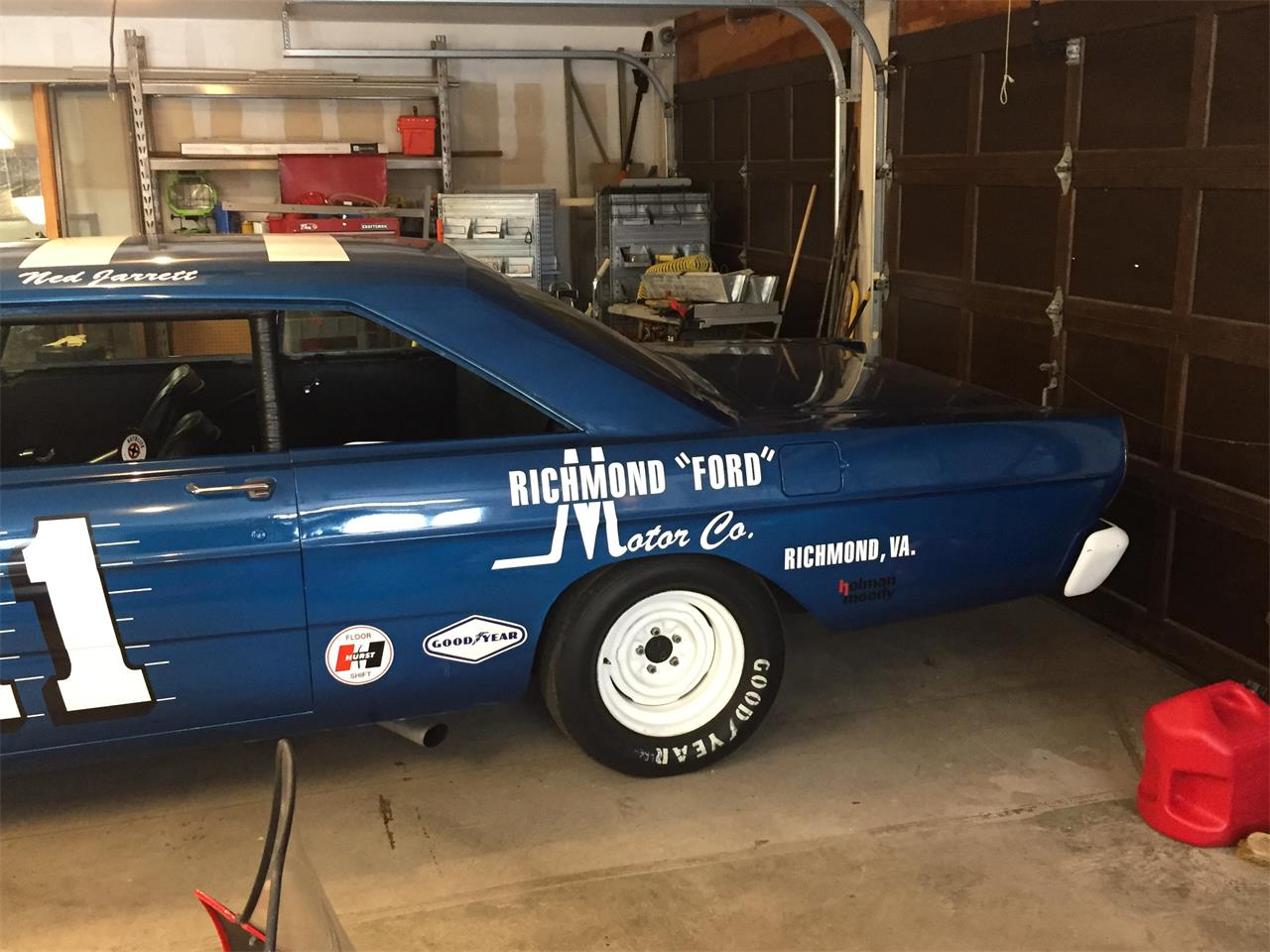 Large Picture of Classic 1965 Ford Galaxie - $27,500.00 - MXY1